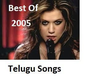 2005 Telugu Movie Songs