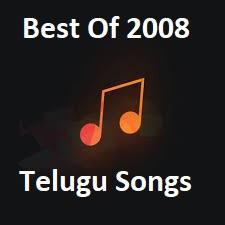 2008 Telugu Movie Songs