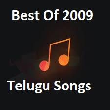2009 Telugu Movie Songs