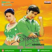 Abhimaani Movie Poster