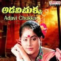 Adavi Chukka Movie Poster