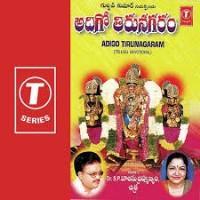 Adigo Tirunagaram Movie Poster