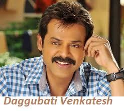 Daggubati Venkatesh Profile Photo