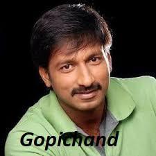 Gopichand Profile Photo