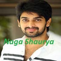 Naga Shaurya Profile Photo