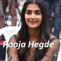 Pooja Hegde Profile Photo