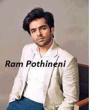Ram Pothineni Profile pic