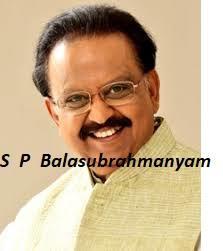 S P Balasubrahmanyam Profile Photo