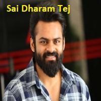 Sai Dharam Tej Profile pic