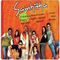 Samhitha Movie Poster