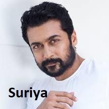Suriya Profile Picture