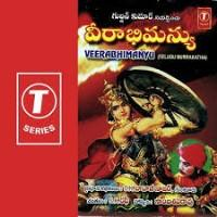 Veerabhimanyu Movie Poster