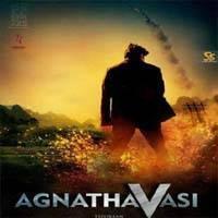 Agnyaathavaasi movie poster