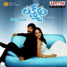 Lakshyam film poster