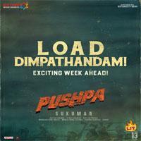 Load Dimpathandam song poster