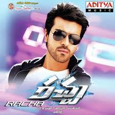 Racha movie poster