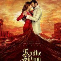 Radhe Shyam Film Poster