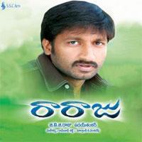 Raraju film poster