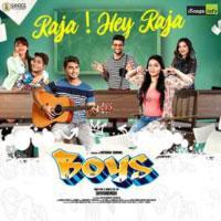Boys Will Be Boys movie poster
