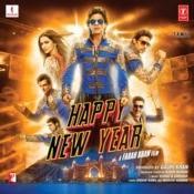 2021 Telugu Happy New Year Songs Poster