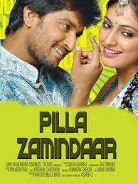 Pilla Zamindar movie poster