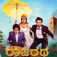 Rajaratha movie poster