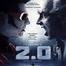 Robo 2.0 movie poster