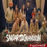 Sardar Ka Grandson album poster