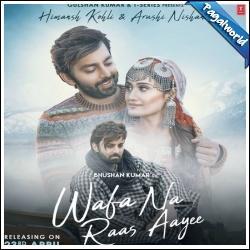 Wafa Na Raas Aayee movie poster
