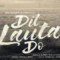 Dil Lauta Do poster