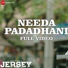 Needa Padadhani poster