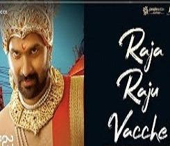 Raja Raju Vacche poster