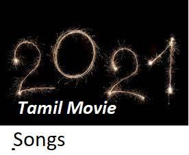 2021 Tamil Movie Poster